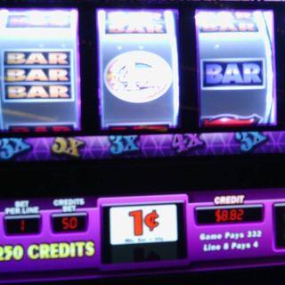 Old Gangtas: The Casino