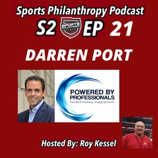 S2:EP21 Darren Port, Powered By Professionals