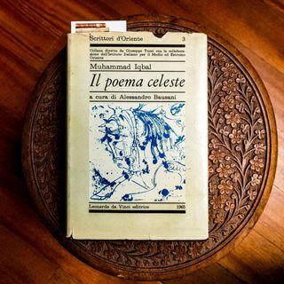 """""""Il poema celeste"""" di Muhammad Iqbal"""
