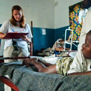 Coronavirus in Brasile, MSF in prima linea