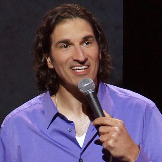 5 After Laughter (Gary Gulman)