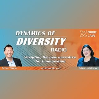 Dynamics of Diversity Radio