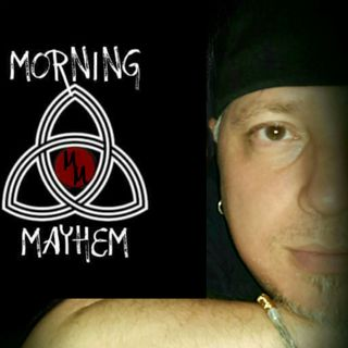 MORNING MAYHEM 9/22/17 IT'S FINALLY FRIDAY!! CLICK THE LINK AND START THE FUN NOW!!