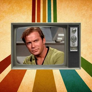Star Trek Saturdays: Captain Kirk Gets Malled