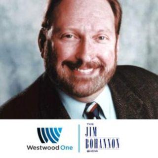 Rob Carson hosts the Jim Bohannon Show March 21, 2021
