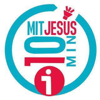 24-03-2021 Der Tag meiner letzten Lüge - 10 Minuten mit Jesus