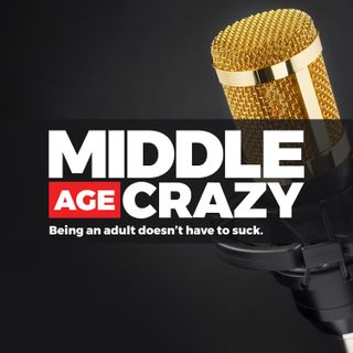 Middle Age Crazy -Audio Trailer-