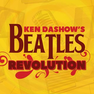 Beatles Revolution 2018 Wrap-up Show!