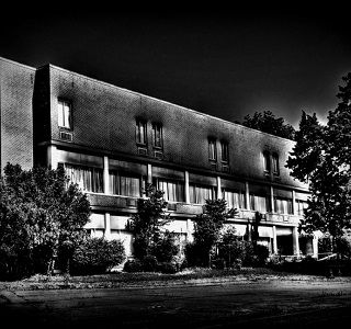 Ep. 205 - Old South Pittsburg Hospital