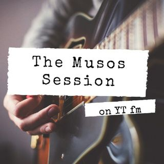 The Muso's Session Season 1