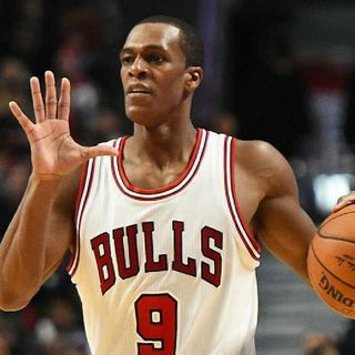 MY THOUGHTS ON LAKERS MEETING WITH RONDO