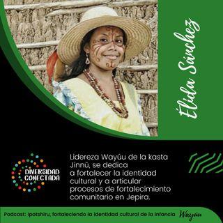 Ranchería Ipotshiru, fortaleciendo la identidad cultural de la infancia Wayúu
