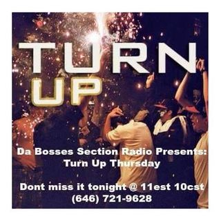 TURN UP THURSDAY>>>>>>>>CAN I TALK MY SHIT!!!!!!!!!!!!!!!!!!!!