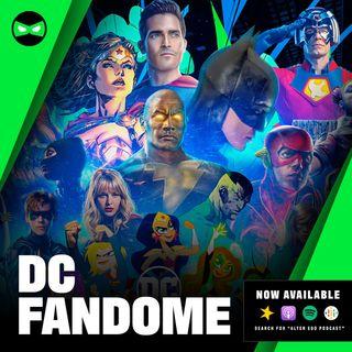Episode 62 - DC Fandome 2021