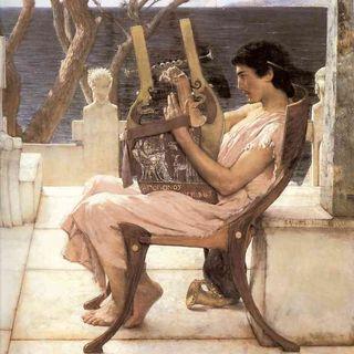 La Letteratura Antica - EPISODIO 7: Alceo