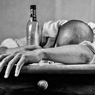 La dramática historia de una adicción (Un enfermo de Alcohol 🥃)