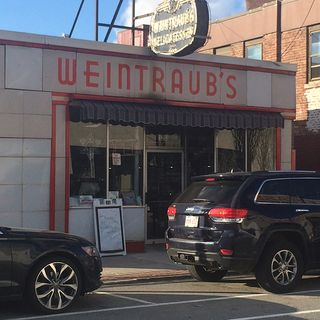 Weintraub's Deli In Worcester Closing After 99 Years