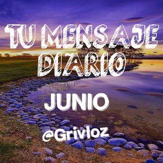 Junio 30 Tu Mensaje Diario