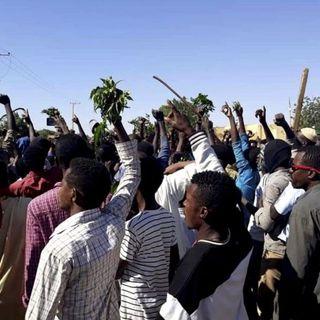Cosa sta succedendo in Sudan, dove la popolazione protesta da giorni