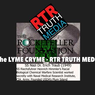 LYME DISEASE - BIO-WARFARE - and the CORRUPTION of the MEDICAL / MILITARY INDUSTRIAL COMPLEX