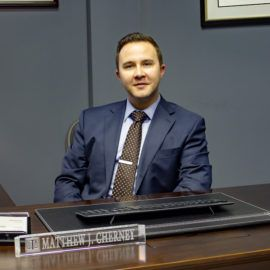 Matthew Cherney - Marietta Bankruptcy Attorney On The Emotional Stress Of Being In Debt