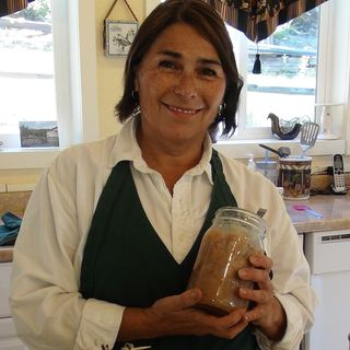 More Hours in My Day Soup - Terri Bailey on Big Blend Radio