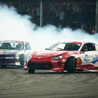 El Drift: un deporte en crecimiento en RD