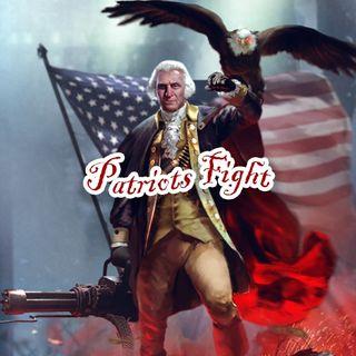 Patriots Fight - Episode 2 : Matrix of Liberty