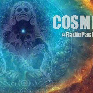 CÓSMICO prog 9!!! #RadioPacheco