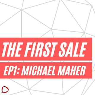 Episode 1: Michael Maher and OnePassport
