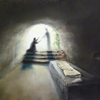LENTEN MISSION: Preparing for the Resurrection #4