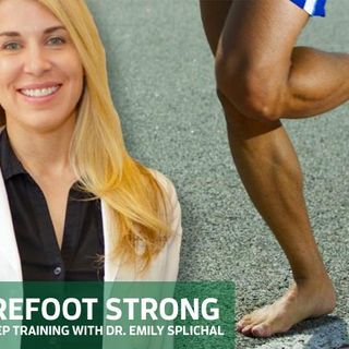 Barefoot Training Tips to Improve Running and Reduce Injuries