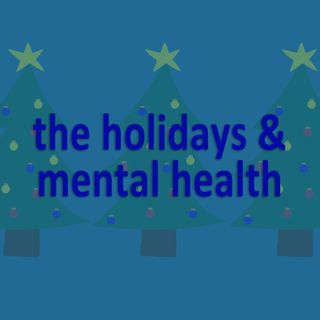 Your Sunday Drive 22 (with Dave Mulder) - The Holidays & Mental Health; Star Wars