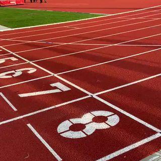 Apre i battenti la nuova pista di atletica