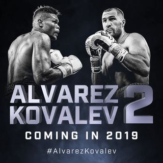 Inside Boxing Weekly: Alvarez-Kovalev 2 Preview, Plus Boxing News and Previews