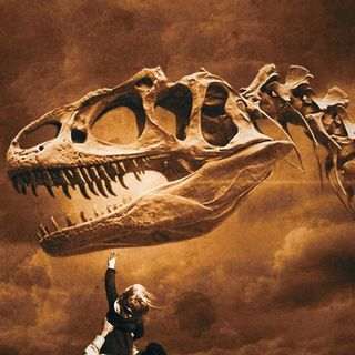 "198 ""We Believe In Dinosaurs"" & Social Impact Bonds"