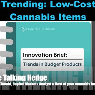 Cannabis Low-Cost Item Options During Quarantine