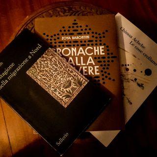 3 libri imperdibili da: l'Africa subsahariana