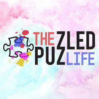 The Puzzled Life Episode 5 with Marc Miller