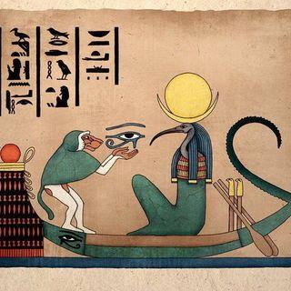 Tavola I di Thoth – La Storia di Thoth, l'Atlantideo  [lettura e commento]