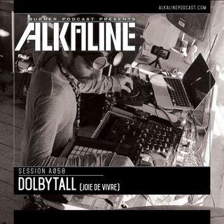 A058 - Dolbytall [Joie de Vivre ]