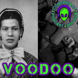 New Orleans Voodoo