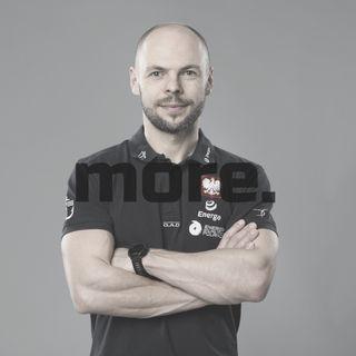 """more. than training ep. 38 - Marcin Rudawski """"Nawyki i rutyny to kotwice - bezpieczna przystań, do której zawsze można wrócić..."""""""