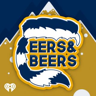 Eers & Beers 19 - March Mania Live