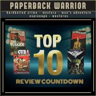 Episode 43: Top 10 Review Countdown