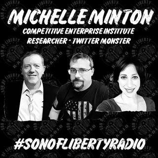 #sonoflibertyradio - Michelle Minton
