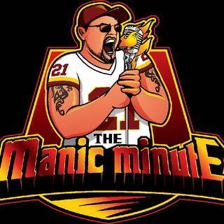 The Manic Minute (Episode #76)