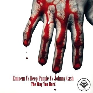 Kill_mR_DJ - The Way You Hurt [Eminem Vs Deep Purple Vs Johnny Cash] (Extended Version)