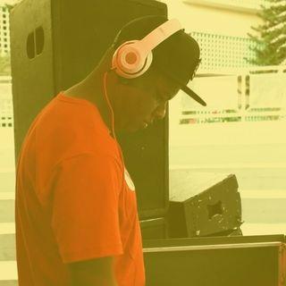 PODCAST  BREGA FUNK - DIOGO DJ