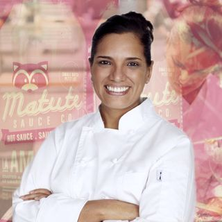 Dissecting Top Chef Canada Season 9 Episode 2 and chatting with Elizabeth Rivasplata